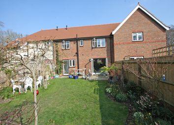 Thumbnail 3 bed terraced house for sale in Lower Pennington Lane, Pennington, Lymington