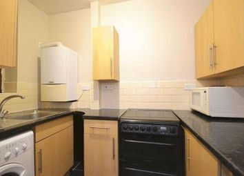 Thumbnail 3 bedroom flat to rent in Poynders Gardens, London