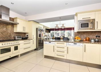 Thumbnail Detached house for sale in Bourne Hill, Palmers Green, London