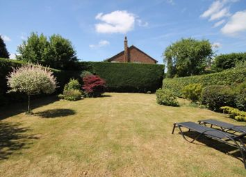 Thumbnail 4 bed detached house for sale in Childs Hall Road, Bookham, Leatherhead