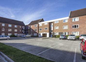 Thumbnail 3 bed flat for sale in Kirkley Lodge, Park Avenue, Newcastle Upon Tyne