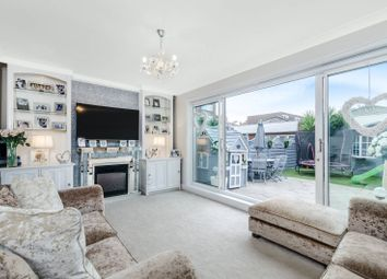 3 bed maisonette for sale in Castle Road, Camden NW1