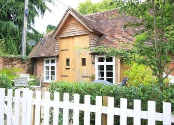 Thumbnail 2 bed property to rent in Hursley, Winchester, Hampshire