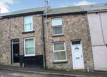 Thumbnail 2 bed terraced house for sale in Cross Street, Blaenavon, Pontypool