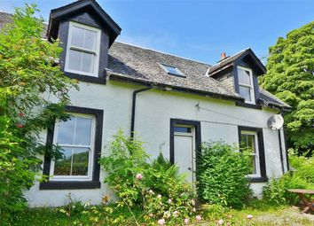 Thumbnail 4 bed cottage for sale in Lamlash, Isle Of Arran