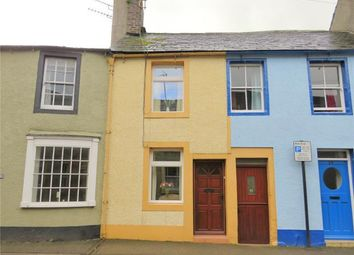 Thumbnail 3 bed terraced house for sale in St. Helens Street, Cockermouth, Cumbria