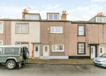 Thumbnail 3 bed terraced house for sale in Grasslot, Maryport, Cumbria