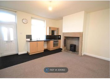 Thumbnail 2 bed terraced house to rent in Leeds Road, Idle, Bradford