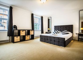Thumbnail 2 bed flat to rent in The Avenue, Northampton