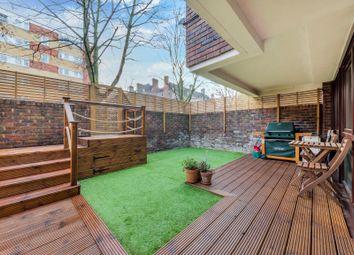 Thumbnail 1 bed flat to rent in Southfleet, Malden Road, London