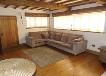 Thumbnail 1 bed property to rent in Village Mews, Shirleys Drive, Prestbury, Macclesfield