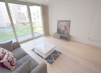 Thumbnail 1 bed flat to rent in Liner House, London