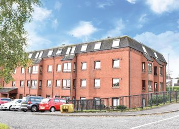 Thumbnail 1 bed flat for sale in Main Street, Flat 33, Elm Court, Milngavie, East Dunbartonshire