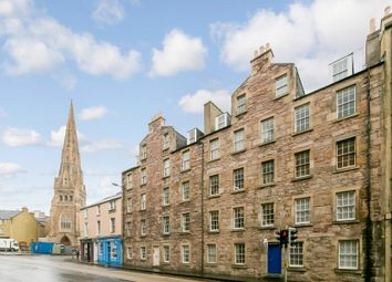 Thumbnail 1 bedroom flat for sale in Buccleuch Street, Edinburgh