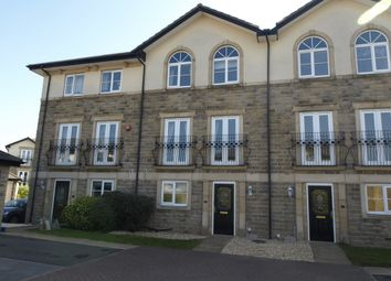 Thumbnail 4 bed terraced house for sale in Baildon Way, Skelmanthorpe, Huddersfield
