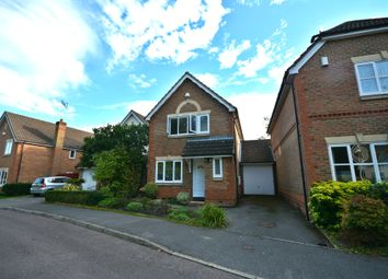 Thumbnail 3 bedroom detached house to rent in Friendship Way, Bracknell