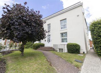 Kingsholm Road, Gloucester GL1. 1 bed flat