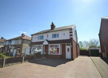 Thumbnail 3 bed semi-detached house for sale in Bolton Road, Bolton