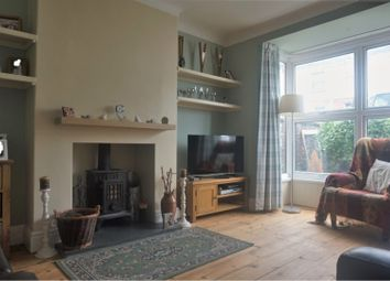 Thumbnail 3 bed terraced house to rent in Royston Road, Bideford