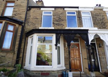 Thumbnail 3 bed terraced house to rent in Kensington Road, Lancaster