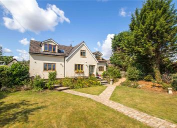 Thumbnail 4 bed detached house for sale in Five Pennies, High Lane, Stansted, Essex