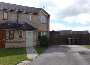 Thumbnail 3 bed semi-detached house for sale in New Scott Street, Langwith, Mansfield, Derbyshire