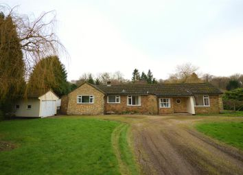 Thumbnail 2 bed detached bungalow to rent in Tinkers Lane, Wigginton, Tring