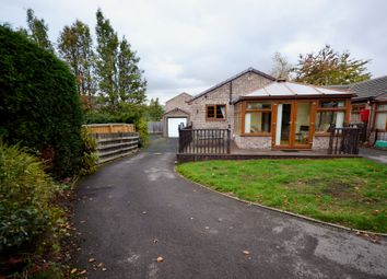 Thumbnail 3 bed detached bungalow for sale in Savile Mews, Thornhill Lees, Dewsbury