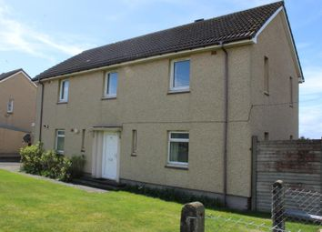 Thumbnail 4 bed property to rent in Auchengate Crescent, Irvine, North Ayrshire