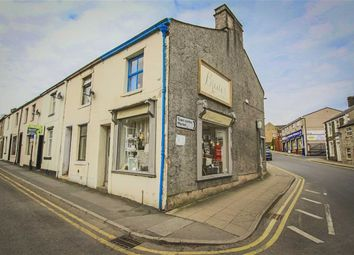 Thumbnail 2 bed end terrace house for sale in Lowergate, Clitheroe, Lancashire