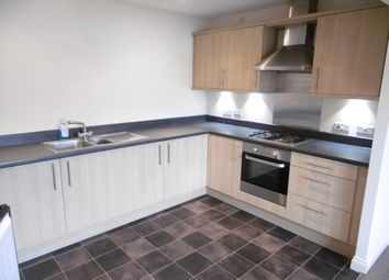 Thumbnail 1 bed flat to rent in Richmond Way, Meadowhall Road, Rotherham