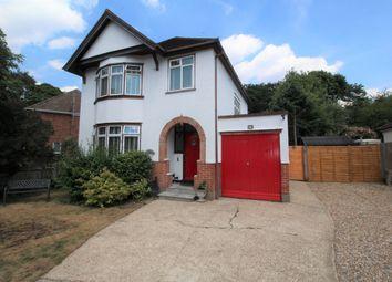 Thumbnail Property to rent in Salisbury Road, Farnborough, Hampshire