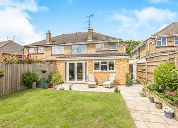 Thumbnail 4 bed semi-detached house for sale in Campden Road, Cheltenham, Gloucestershire, Cheltenham