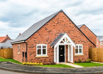 "Thumbnail 2 bedroom bungalow for sale in ""Blyth"" at Warwick Road, Kibworth"