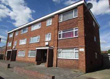 Thumbnail 1 bed flat for sale in Clive Road, Fratton, Portsmouth