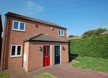 Thumbnail 2 bed property to rent in Norris Hill, Moira, Swadlincote, Derbyshire