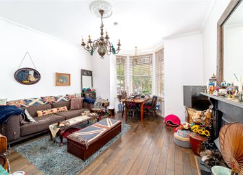 Woodhurst Road, London W3. 2 bed flat