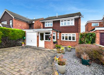 Thumbnail 4 bed detached house for sale in Rowlatt Close, Wilmington, Dartford, Kent