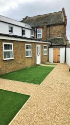 Thumbnail 1 bed terraced house for sale in Watford, Hertfordshire