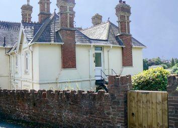 Thumbnail 2 bedroom flat to rent in Suncrest Caravan Site, Barton Hill Road, Torquay