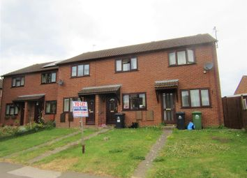 Thumbnail 2 bed terraced house to rent in Tything Mews, Newent