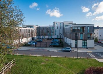 Thumbnail 2 bed flat for sale in High Street, Upton, Northampton
