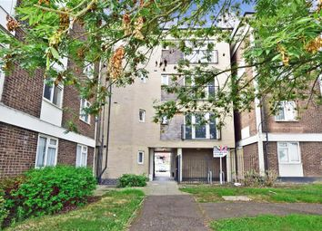 Thumbnail 1 bedroom flat for sale in South Crockerford, Basildon, Essex