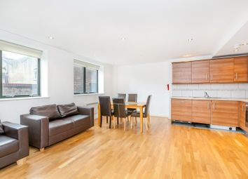 Thumbnail 3 bed flat to rent in Fieldgate Street, Liverpool Street