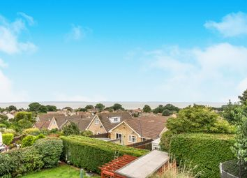 Thumbnail 4 bedroom detached house for sale in Glastonbury Road, Sully, Penarth