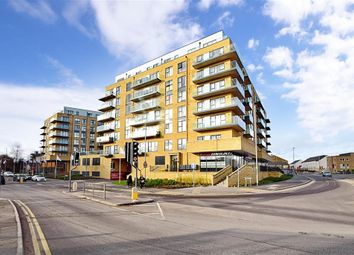 Thumbnail 3 bed flat for sale in Mill Pond Road, Dartford, Kent