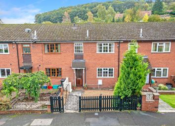 Thumbnail 3 bed terraced house for sale in George Close, The Cwm, Knighton