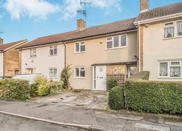 Thumbnail 2 bed terraced house for sale in Little Thistle, Welwyn Garden City