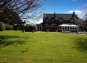 Thumbnail 5 bedroom detached house for sale in 42A Muxton Lane, Muxton Telford