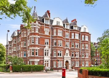 Thumbnail 4 bed flat to rent in The Pryors, East Heath Road, Hampstead